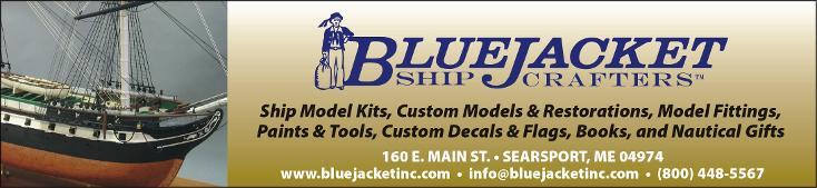 Model Ship World