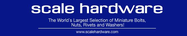 Scale Hardware
